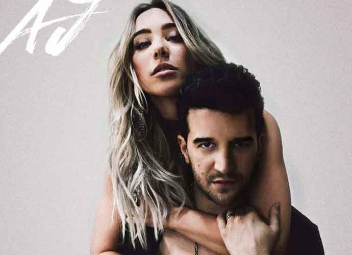 "Mark Ballas & BC Jean On New EP ""High Enough"" & Married Life [VIDEO EXCLUSIVE]"