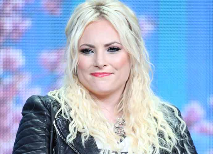 Meghan McCain Honors Her Father John McCain In Eulogy, Slams Donald Trump