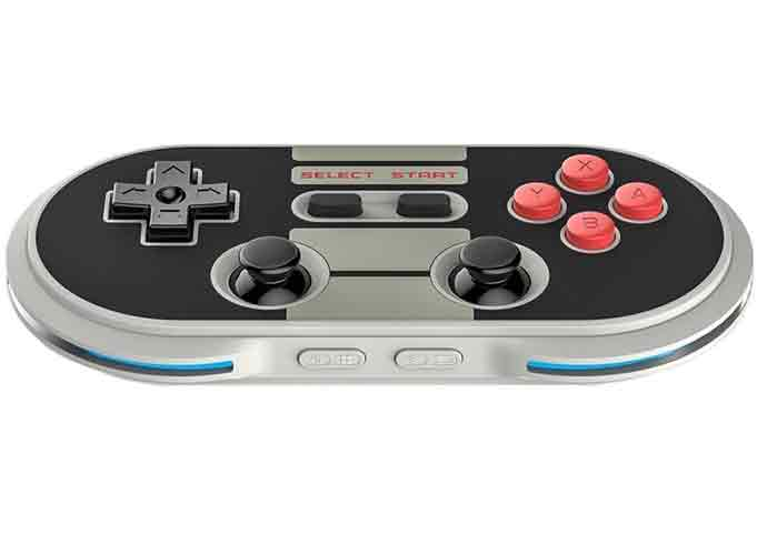 NES30 Pro Review: A Comfortable Controller For Gaming