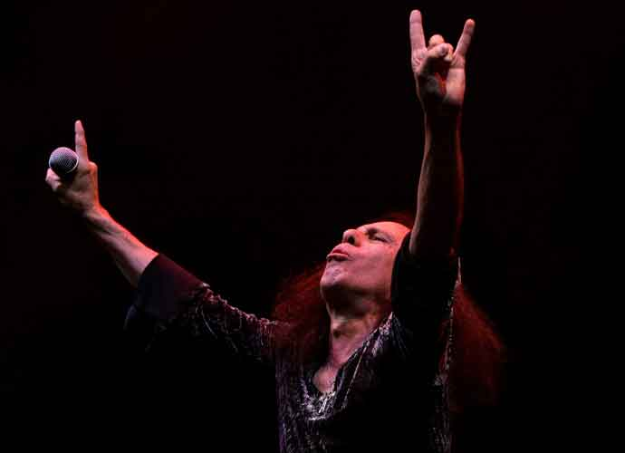 Ronnie James Dio Hologram To Go On World Tour