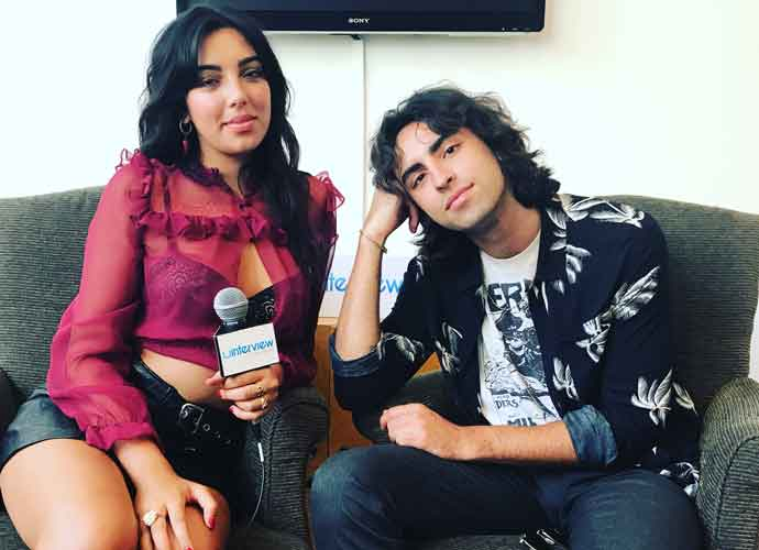 "The Heirs' Savannah & Brandon Hudson On ""Suburban Wonderland"" & Inspirations [VIDEO EXCLUSIVE]"