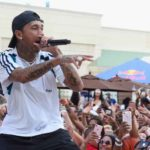 """Move To L.A."" By Tyga Single Review: Vapid Lyrics Over Tight R&B Beat"