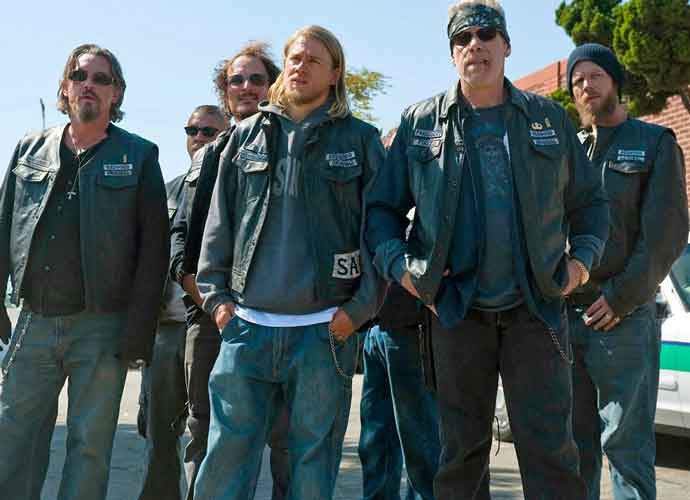 'Sons Of Anarchy' Spinoff 'Mayans MC' To Undergo Pilot Reshoot & Recasting