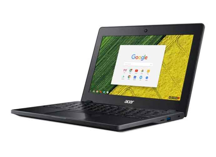 Acer Chromebook 11 C771 & C771T Review: Get Ready For School With These Durable Companions