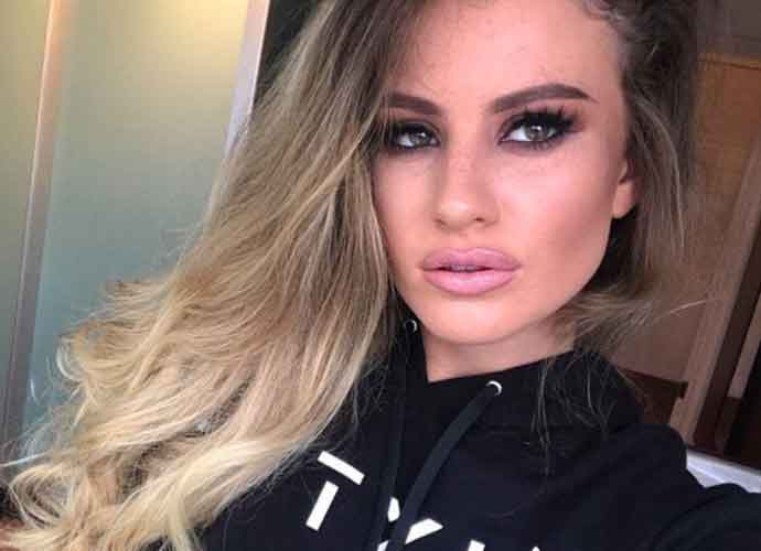 Model Chloe Ayling Was Not An Accomplice In Her Own Kidnapping, Lawyers Argue