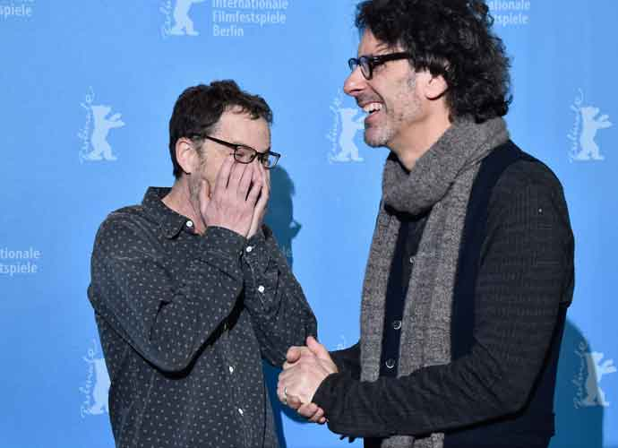The Coen Brothers To Create New Netflix Series, 'The Ballad Of Buster Scruggs'