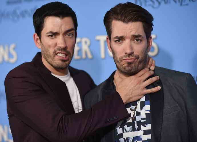 Drew Scott, 'Property Brothers' Star, Revealed As First 'Dancing With The Stars' Contestant