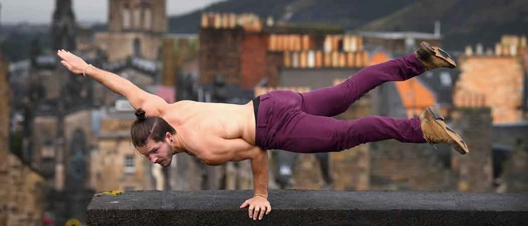 What To Expect At The 70th Edinburgh Fringe Festival