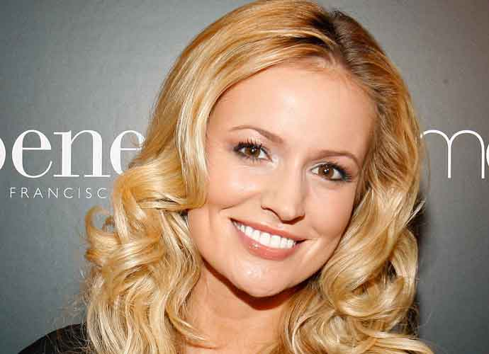 Emily Maynard, 'Bachelorette' Star, Announces 4th Pregnancy After Emergency Surgery