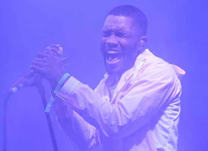 """Frank Ocean Released New Song """"Provider"""" Sunday Night [LISTEN]"""