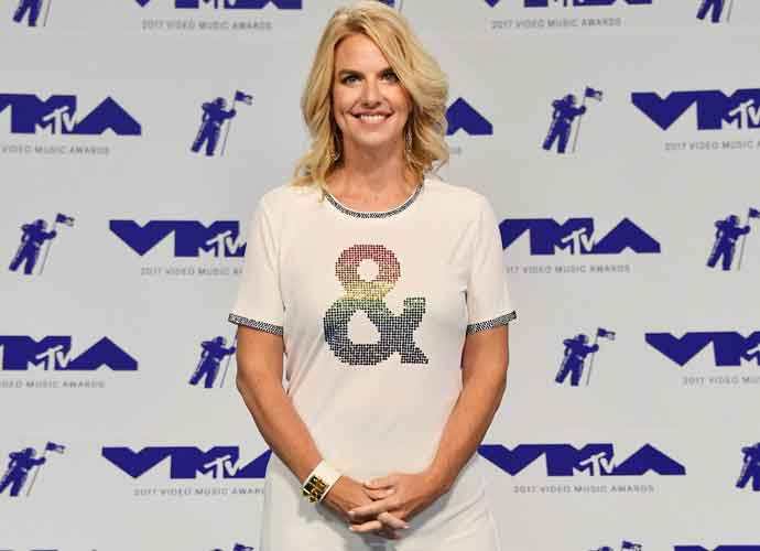 6 Transgender Service Members Walk Red Carpet At MTV's VMAs