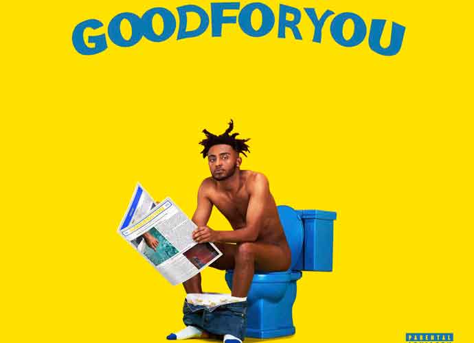 'Good For You' By Aminé Album Review: Bright & Bouncy, Rapper Defines Himself