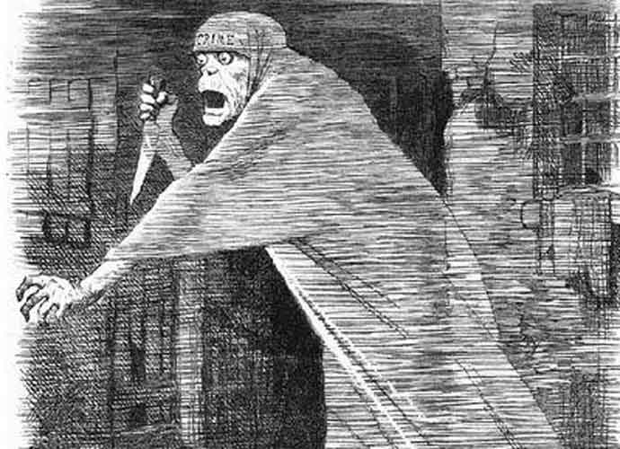 Who Was Jack The Ripper? New Evidence Points To Merchant James Maybrick