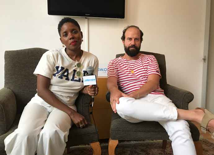 'Lemon' Director Janicza Bravo & Star Brett Gelman On The Making Of Movie [VIDEO EXCLUSIVE]