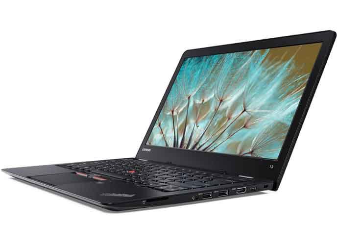 Lenovo ThinkPad 13 Review: A Great Budget Laptop
