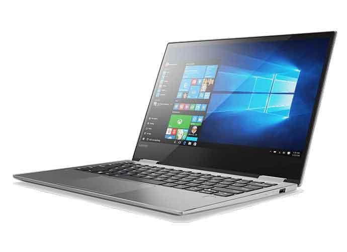 Lenovo Yoga 720 Review: A Strong Laptop