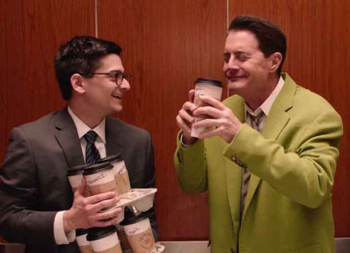 'Twin Peaks' Season 3, Episode 16, Recap: Cooper Returns, Mr. C Still At Large