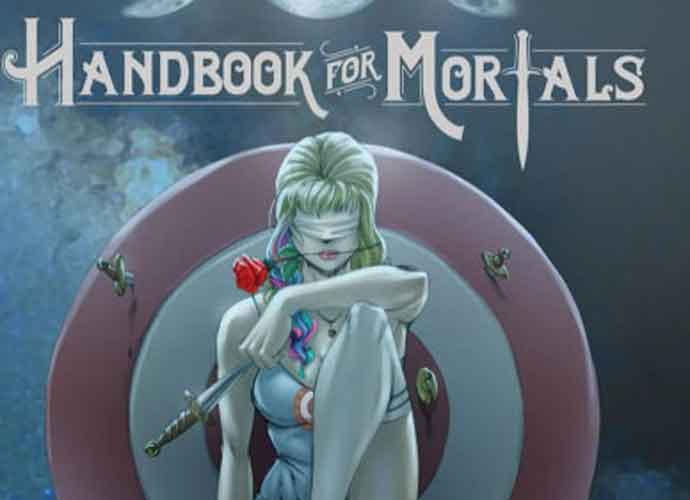 'Handbook For Mortals' Removed From 'New York Times' YA Best-Seller List