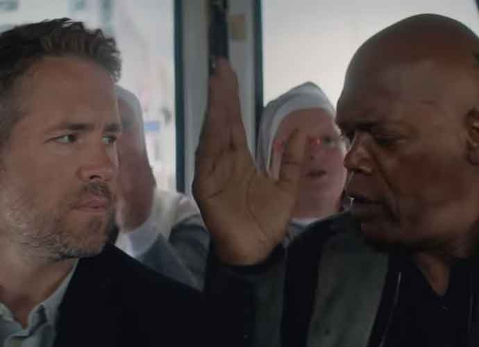'Hitman's Bodyguard' Review Roundup: Fun Summer Flick That Doesn't Try Too Hard