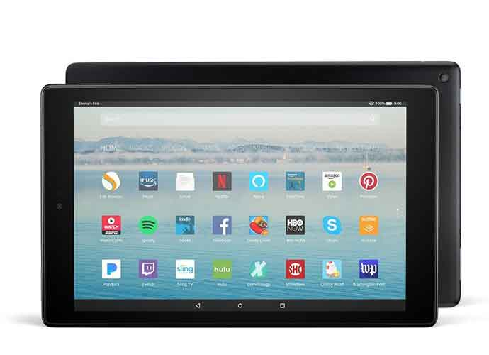 Amazon Fire HD 10 Review: Amazon's New Tablet Is Hot