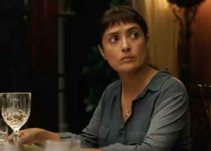 'Beatriz At Dinner' DVD Review: Salma Hayek Shines In Tension-Filled Dramedy