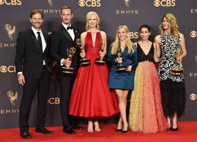 'Big Little Lies' Stars Share Behind-The-Scenes Photos Of Season 2