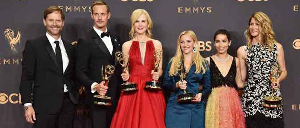 2017 Emmy Awards: 'Handmaid's Tale,' 'Big Little Lies' Among Big Winners [Full Winners List]