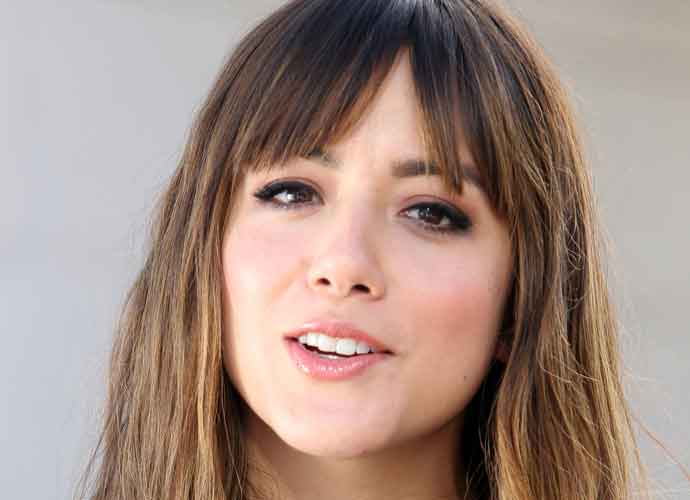 Chinese-American Actress Chloe Bennet Defends Changing Her Last Name