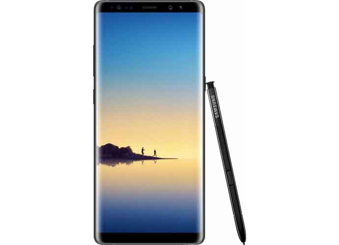 Samsung Galaxy Note 8 Review: Note Series Attains New Highs
