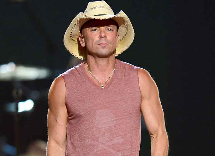 Kenny Chesney's U.S. Virgin Islands Home Wiped Away By Hurricane Irma, Vows To Help Islands
