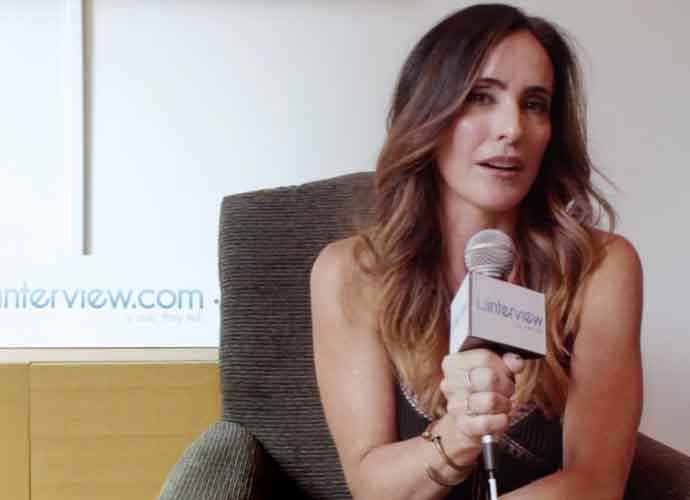 Liz Asaro On Songwriting, David Bowie's Band & Her New Single '1000 Years' [VIDEO EXCLUSIVE]