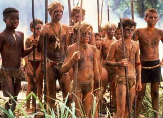 Hollywood Plans All-Female 'Lord Of The Flies' Remake, Twitter Angry
