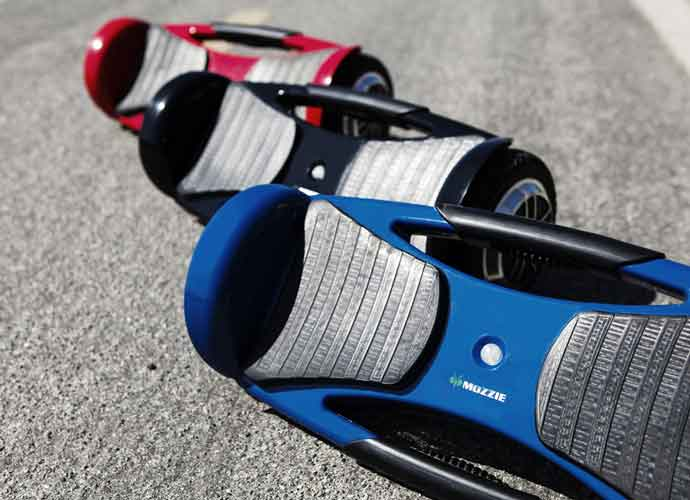 Mozzie Hoverboard Review: A Welcoming Hoverboard