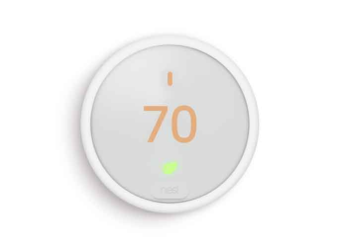 Nest Thermostat E Review: Affordable & Functional