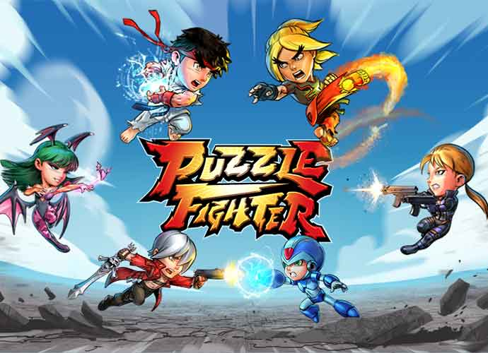 'Puzzle Fighter' Soft Launches Across Six Countires