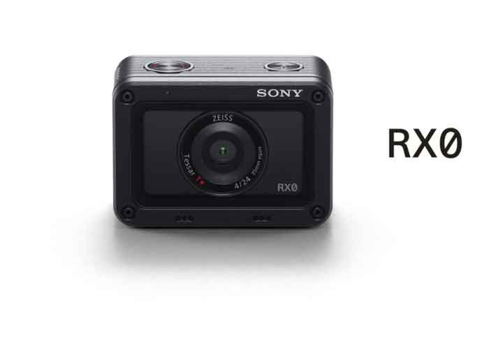Sony RX0 Preview: A Compact, Enduring Camera