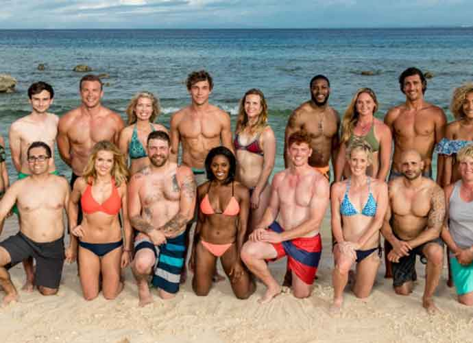 'Survivor' Pulled From CBS's Fall Schedule