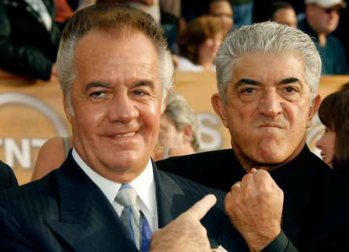 Frank Vincent, 'The Sopranos' Star, Dead At 78