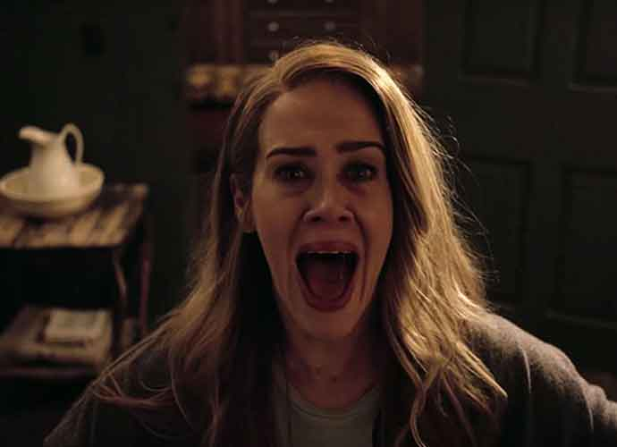 'American Horror Story' Season 7, Episode 2 Recap: Ally Buys A Gun, Faces Consequences