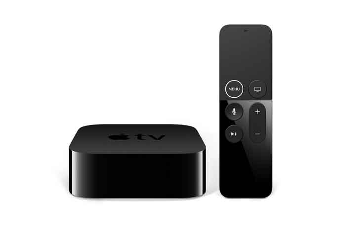 Apple TV 4K Preview: Bringing 4K Into Your Home