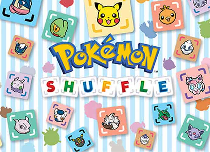'Pokemon Shuffle' Game Review: The Superior App