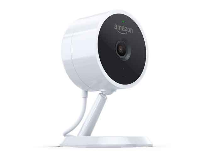 Amazon Cloud Cam Preview: A Helpful Home Guardian [DISCOUNT CODES]