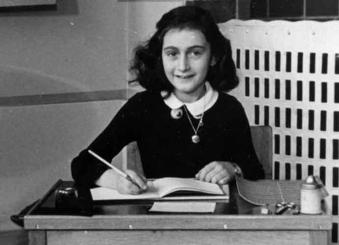 Research Team Tries To Solve Mystery Of Who Turned In Anne Frank's Family