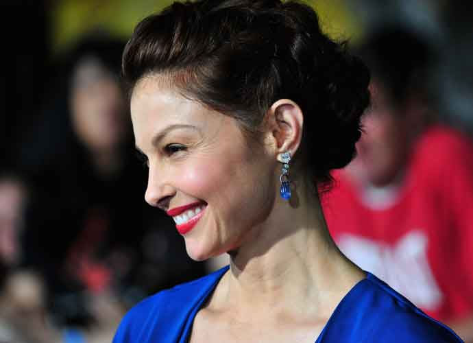 Judge Lets Ashley Judd Sue Harvey Weinstein For Defamation & Unfair Business Practices, Not Sexual Harassment