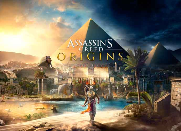 'Assassin's Creed Origins' Update & DLC Will Launch This Month