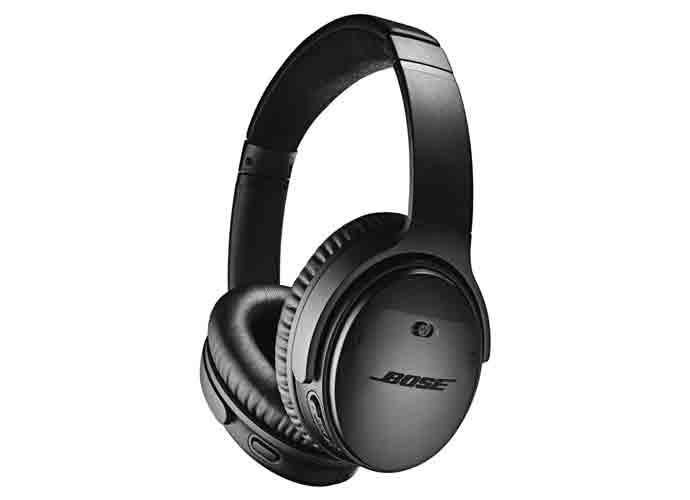 Bose QuietComfort 35 II Review: Upgrade To Strong Headphones