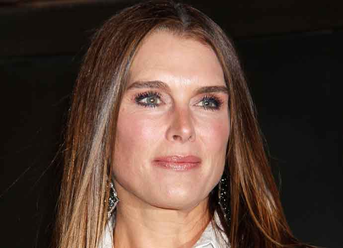 Brooke Shields Posts Teary Video As Daughter Begins College
