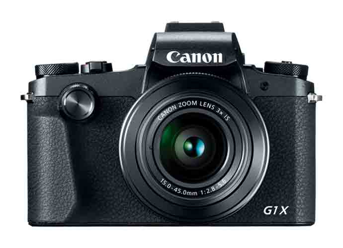 Canon G1 X Mark III Review: Greater Strengths, Weaker Overall