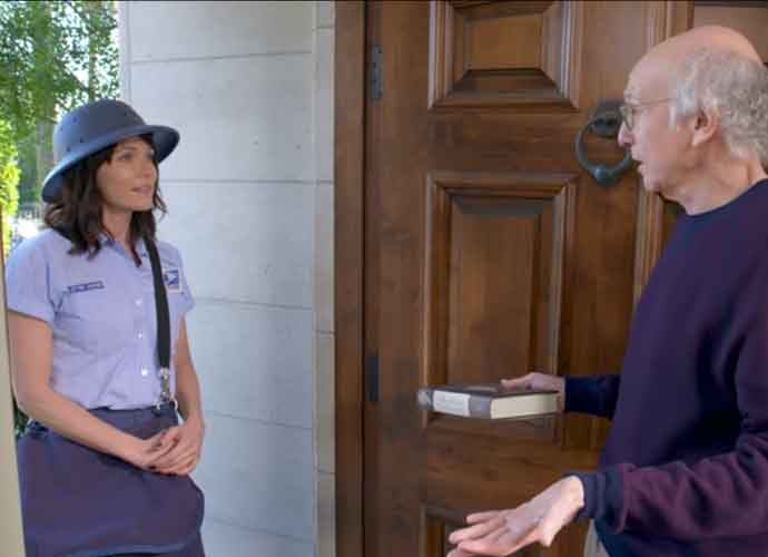 'Curb Your Enthusiasm' Season 9, Episode 5 Recap: Larry Hits Reset Buttons, Makes Faces