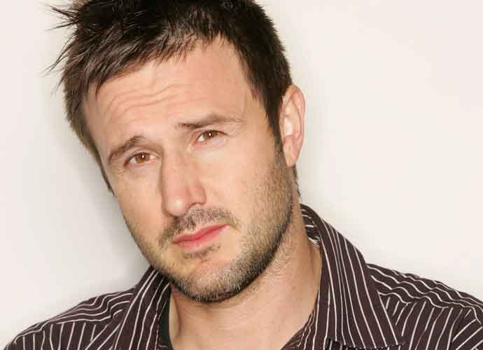 David Arquette Hospitalized After Wrestling 'Death Match'